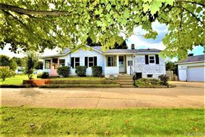 Photo of 11901 KAEDING RD, Bruce, MI 48065-4416 (MLS # 30776674)