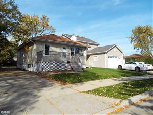 Photo of 23105 Elaine St, Saint Clair Shores, MI 48080 (MLS # 31336674)