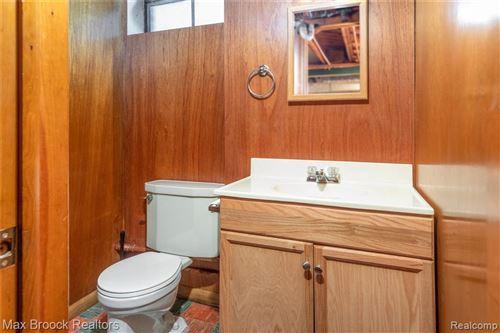 Tiny photo for 21101 FLEETWOOD DR, Harper Woods, MI 48225-1653 (MLS # 40155676)