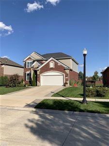 Photo of 55690 Stewart Dr, Macomb, MI 48042-1735 (MLS # 31397677)