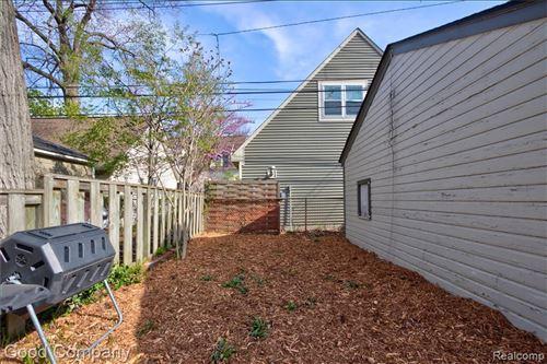 Tiny photo for 47 AMHERST RD, Pleasant Ridge, MI 48069-1205 (MLS # 40198677)