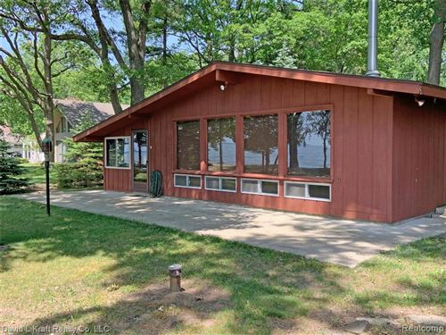 Photo of 8879 POINT CHARITIES AVE, Pigeon, MI 48755- (MLS # 40069680)