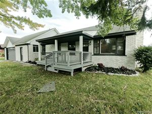 Photo of 48008 FORBES ST, Chesterfield, MI 48047-2272 (MLS # 30775684)