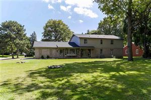 Photo of 1004 Lake Shore, Grosse Pointe Shores, MI 48236 (MLS # 31366684)