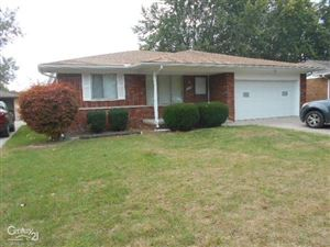 Photo of 41539 Wessel Dr, Sterling Heights, MI 48313 (MLS # 31397685)