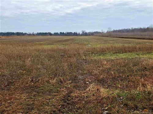 Photo of 10 Acres VL Vincent, Croswell, MI 48422 (MLS # 50029685)