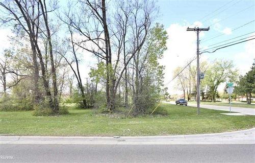 Photo of 35579 Dodge Park, Sterling Heights, MI 48312 (MLS # 50041685)