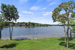 Tiny photo for 1745 HERON RIDGE DR, Bloomfield Hills, MI 48302-0724 (MLS # 30771687)