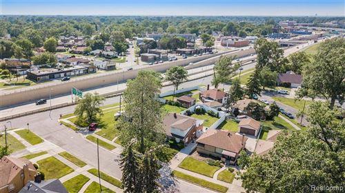 Tiny photo for 9999 BASIL ST, Detroit, MI 48235 (MLS # 40183687)