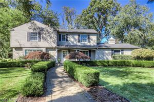 Photo of 1315 VINSETTA BLVD, Royal Oak, MI 48067-1026 (MLS # 30771688)