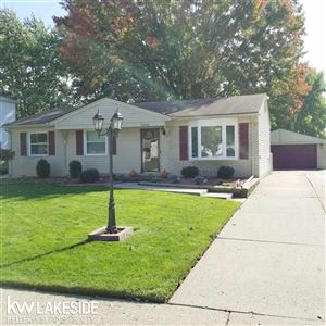 Photo of 32644 Conrad St, Chesterfield, MI 48047 (MLS # 31397689)