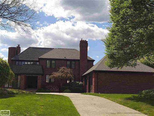 Photo of 68299 Wingate, Washington Township, MI 48095 (MLS # 50041689)