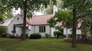 Photo of 1469 Hawthorne Rd, Grosse Pointe Woods, MI 48236-1472 (MLS # 31359691)