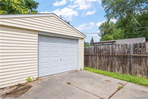 Tiny photo for 1420 S CAMPBELL RD, Royal Oak, MI 48067-3411 (MLS # 40200691)