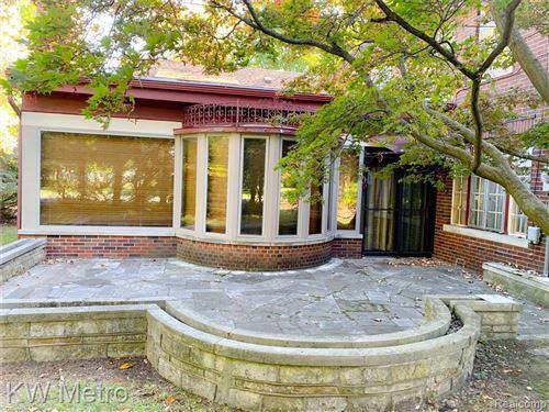 Tiny photo for 1590 W SEVEN MILE RD, Detroit, MI 48203- (MLS # 40124698)