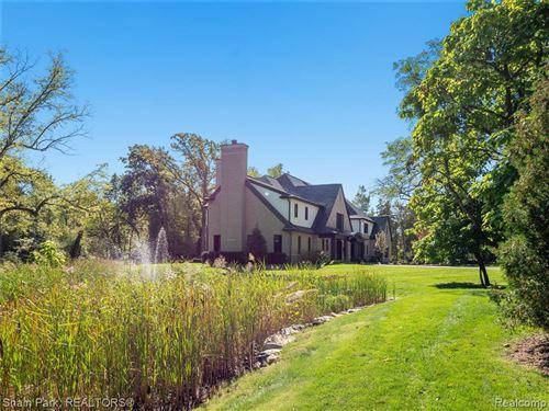 Tiny photo for 800 CRANBROOK RD, Bloomfield Hills, MI 48304- (MLS # 21416703)