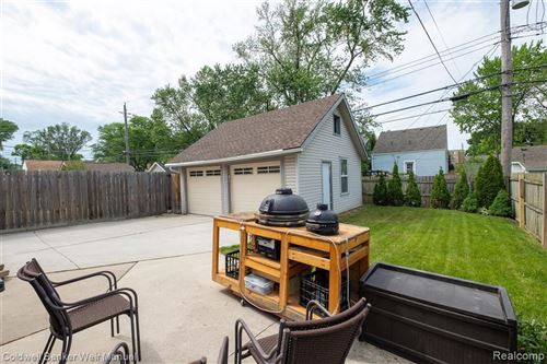 Tiny photo for 437 ARDMORE DR, Ferndale, MI 48220-2816 (MLS # 40063703)