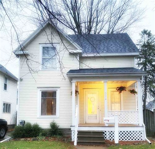 Photo of 324 N Park st, Owosso, MI 48867 (MLS # 50029703)