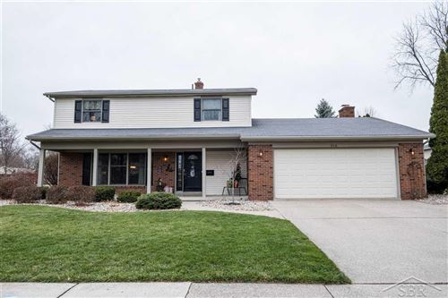 Photo of 916 Eastgate, Frankenmuth, MI 48734 (MLS # 50029706)