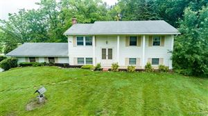 Photo of 2829 GALWAY BAY DR, Metamora, MI 48455-9722 (MLS # 21622710)