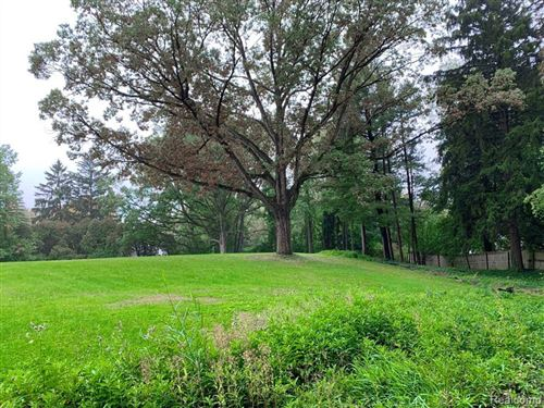 Tiny photo for 3460 WESTCHESTER RD, Bloomfield Hills, MI 48304-2573 (MLS # 40242710)