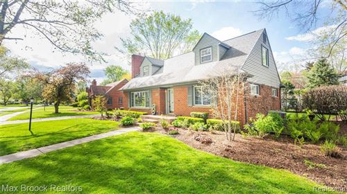Photo of 16000 AMHERST AVE, Beverly Hills, MI 48025-5608 (MLS # 40173716)