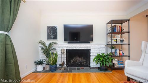 Tiny photo for 16000 AMHERST AVE, Beverly Hills, MI 48025-5608 (MLS # 40173716)