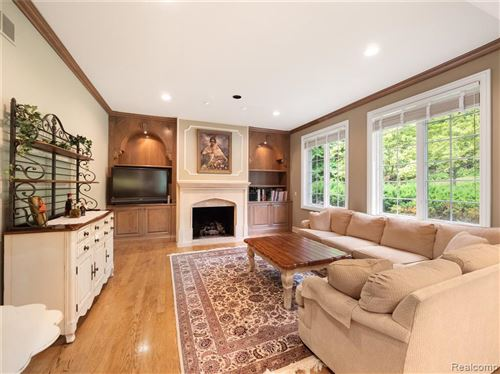Tiny photo for 5120 CLARENDON CREST ST, Bloomfield Hills, MI 48302-2609 (MLS # 40072717)