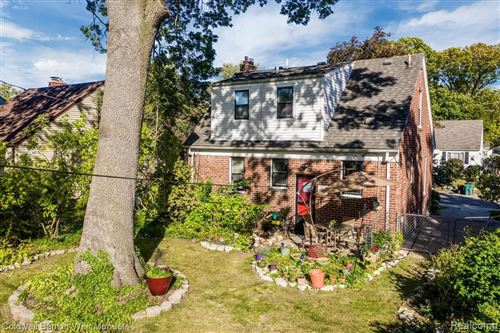 Tiny photo for 605 GARDENDALE ST, Ferndale, MI 48220-2487 (MLS # 40111718)
