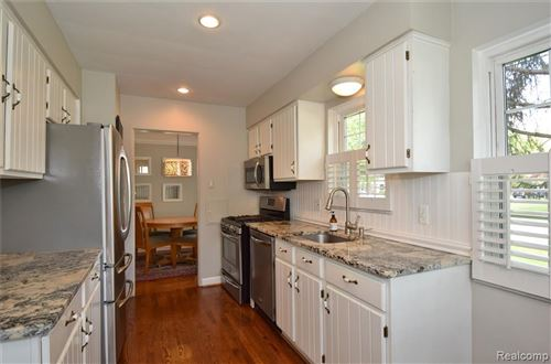 Tiny photo for 17109 KIRKSHIRE AVE, Beverly Hills, MI 48025-3257 (MLS # 40174718)