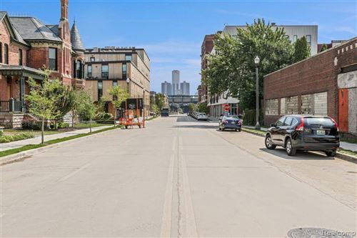 Tiny photo for 2846 JOHN R ST, Detroit, MI 48201-3181 (MLS # 40244718)