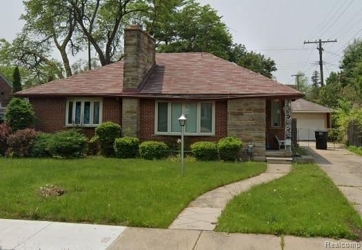 17679 EDINBOROUGH RD, Detroit, MI 48219- - MLS#: 40041720