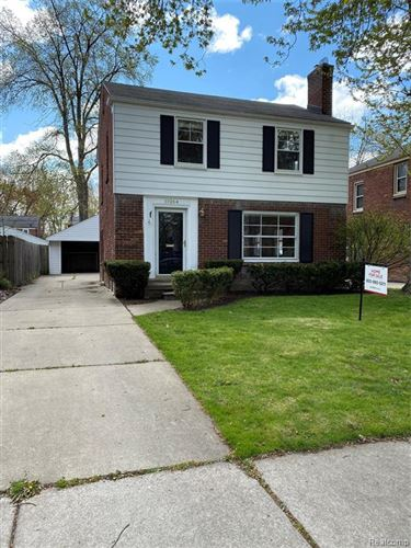 Photo of 19264 LINVILLE ST, Grosse Pointe, MI 48236-1926 (MLS # 40027722)