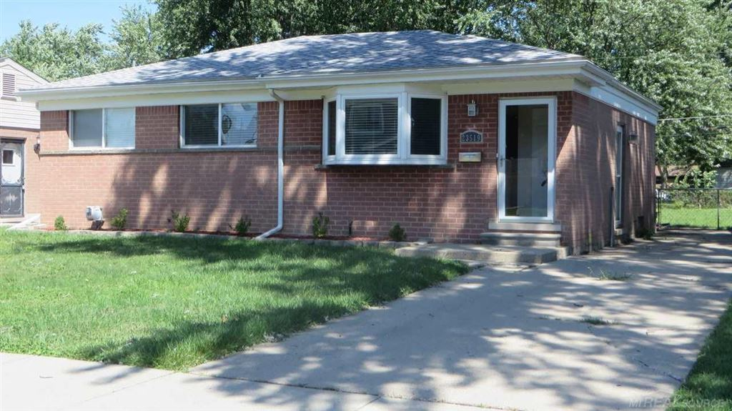 23519 Glenbrook, Saint Clair Shores, MI 48082 - #: 31392723