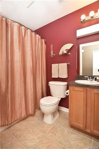 Tiny photo for 3296 HILTON RD UNIT 104, Ferndale, MI 48220-1049 (MLS # 40069724)