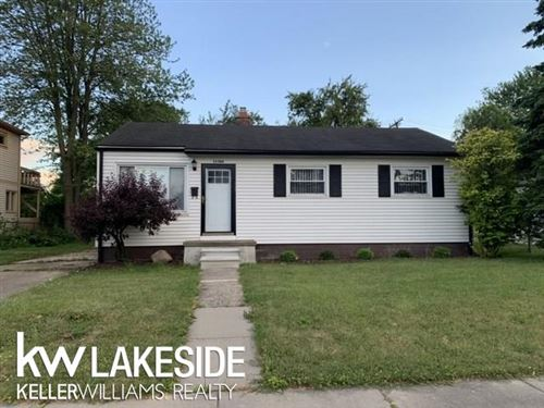 Photo of 22508 Stephens, Saint Clair Shores, MI 48080 (MLS # 50015724)