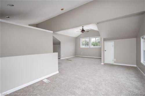 Tiny photo for 1647 ALBANY ST, Ferndale, MI 48220-3140 (MLS # 40166726)