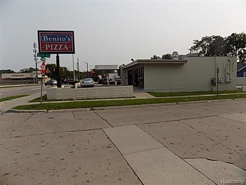 Tiny photo for 1700 ROCHESTER RD, Royal Oak, MI 48067-1329 (MLS # 40200727)
