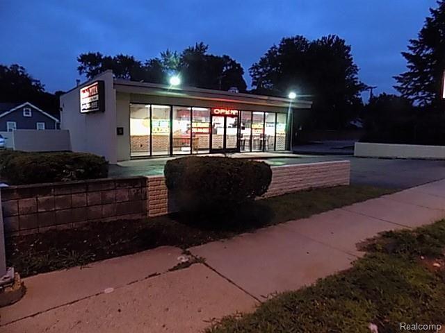 Photo for 1700 ROCHESTER RD, Royal Oak, MI 48067-1329 (MLS # 40200727)