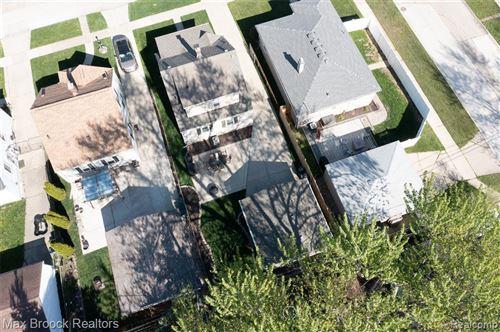 Tiny photo for 405 N MINERVA AVE, Royal Oak, MI 48067-2318 (MLS # 40169729)