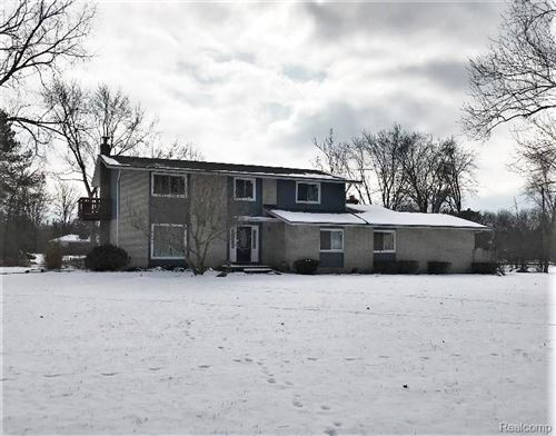 Photo of 21655 NORMANDALE ST, Beverly Hills, MI 48025-4857 (MLS # 40025731)