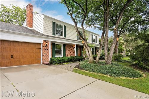 Photo of 31338 OLD CANNON RD, Beverly Hills, MI 48025-4412 (MLS # 40197732)