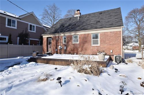 Tiny photo for 2666 PEMBROKE RD, Birmingham, MI 48009- (MLS # 40145733)