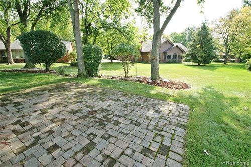 Tiny photo for 1797 BROOKVIEW CIR, Bloomfield Township, MI 48304-1220 (MLS # 40240734)