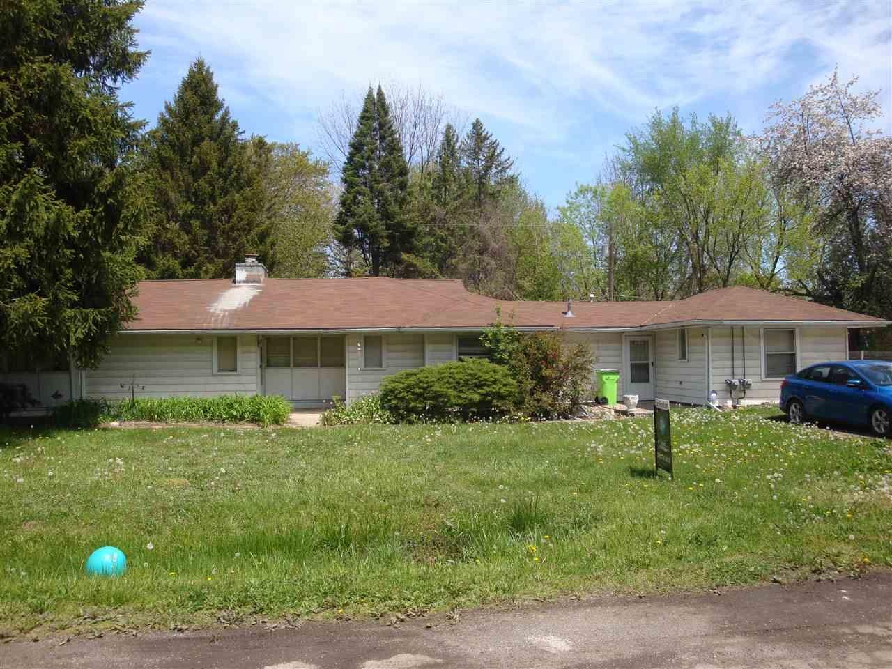 20485 Finley, Clinton Township, MI 48035 - #: 50008735