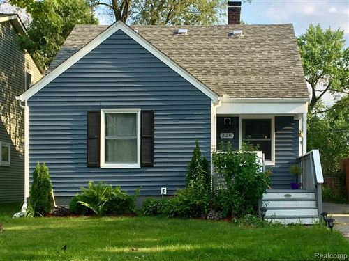 Photo of 226 JEWELL ST, Ferndale, MI 48220-2558 (MLS # 40072739)