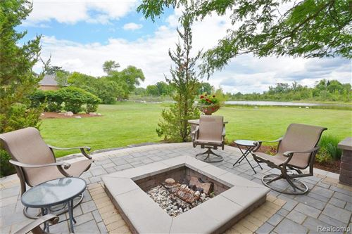Tiny photo for 1257 WATER CLIFF DR, Bloomfield Hills, MI 48302-1975 (MLS # 40071741)