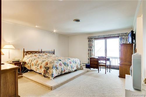Tiny photo for 5925 FRANKLIN RD, Bloomfield Hills, MI 48301-1553 (MLS # 40135741)