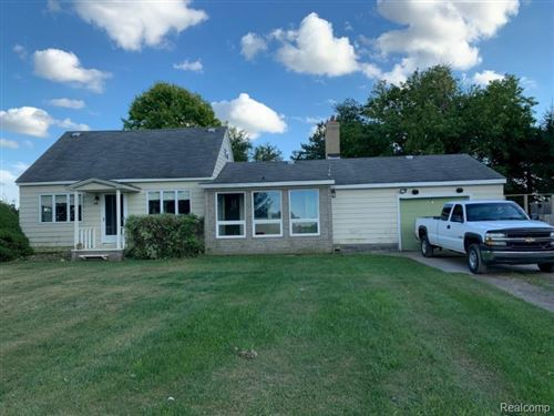 Photo of 315 CAMPBELL RD, Bad Axe, MI 48413-9116 (MLS # 21657742)