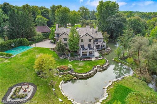 Tiny photo for 289 BARDEN RD, Bloomfield Hills, MI 48304-2712 (MLS # 30774742)